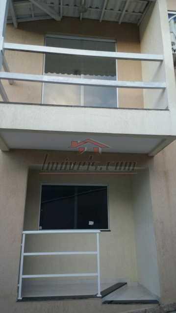 20 - Casa de Vila 2 quartos à venda Jardim Sulacap, BAIRROS DE ATUAÇÃO ,Rio de Janeiro - R$ 320.000 - PECV20091 - 21
