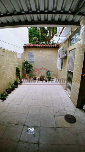 8a7f5440-dcde-483e-b4cc-17702c - Excelente Casa Tipo Apartamento Primeiro Andar Linear com entrada independente,2 Quartos sendo 1 Suíte Na Praça Seca. - PSCV20080 - 3