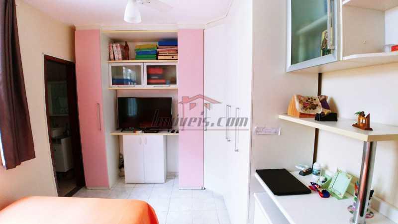 809b4896-1664-4e02-8f40-974903 - Excelente Casa Tipo Apartamento Primeiro Andar Linear com entrada independente,2 Quartos sendo 1 Suíte Na Praça Seca. - PSCV20080 - 11