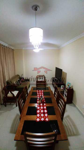 a106341e-6c6b-4d69-afa7-e90d0e - Excelente Casa Tipo Apartamento Primeiro Andar Linear com entrada independente,2 Quartos sendo 1 Suíte Na Praça Seca. - PSCV20080 - 5