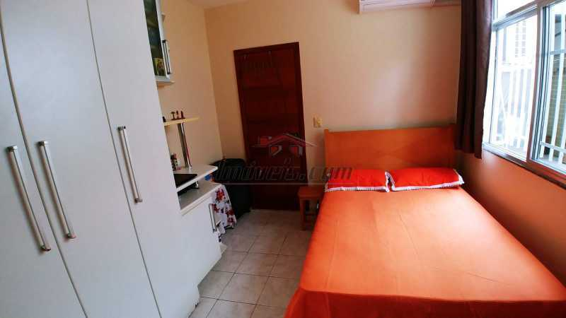 d7fcb000-e30c-4e87-901f-d54f15 - Excelente Casa Tipo Apartamento Primeiro Andar Linear com entrada independente,2 Quartos sendo 1 Suíte Na Praça Seca. - PSCV20080 - 10