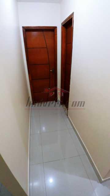 ffeabe35-f69b-4527-a8af-401fa2 - Excelente Casa Tipo Apartamento Primeiro Andar Linear com entrada independente,2 Quartos sendo 1 Suíte Na Praça Seca. - PSCV20080 - 7