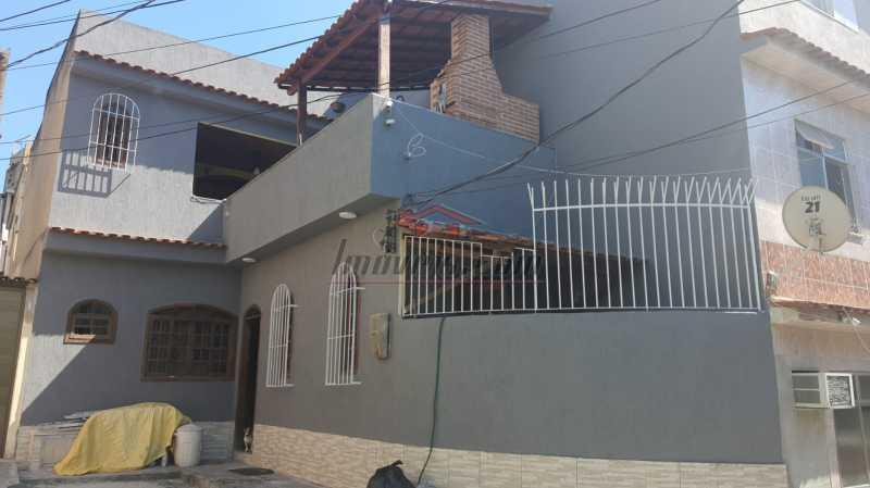 5419fa9f-c9b9-4584-80b2-cda5d6 - Casa de Vila 3 quartos à venda Praça Seca, Rio de Janeiro - R$ 450.000 - PSCV30063 - 3