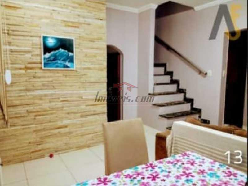 a2e48eea-928c-454d-a3b8-18c18d - Casa de Vila 3 quartos à venda Praça Seca, Rio de Janeiro - R$ 450.000 - PSCV30063 - 5