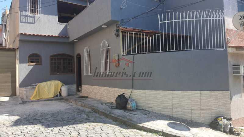 baa44ea5-6b6d-4df2-85f2-ceda8d - Casa de Vila 3 quartos à venda Praça Seca, Rio de Janeiro - R$ 450.000 - PSCV30063 - 1