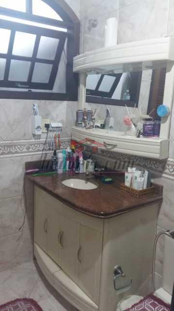 bbff3d1f-2787-4452-8489-b226ed - Casa de Vila 3 quartos à venda Praça Seca, Rio de Janeiro - R$ 450.000 - PSCV30063 - 9