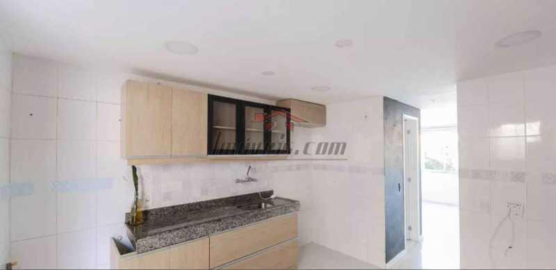 2aa34a57-3279-4b40-a47d-ab50f8 - Casa em Condomínio 3 quartos à venda Vargem Grande, BAIRROS DE ATUAÇÃO ,Rio de Janeiro - R$ 420.000 - PECN30367 - 7