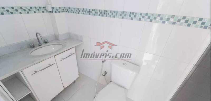 75221c49-b37a-4fa4-8b99-7a2b4b - Casa em Condomínio 3 quartos à venda Vargem Grande, BAIRROS DE ATUAÇÃO ,Rio de Janeiro - R$ 420.000 - PECN30367 - 15