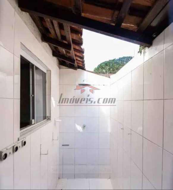 a19567f6-d19b-47dc-96a2-92f0bd - Casa em Condomínio 3 quartos à venda Vargem Grande, BAIRROS DE ATUAÇÃO ,Rio de Janeiro - R$ 420.000 - PECN30367 - 20