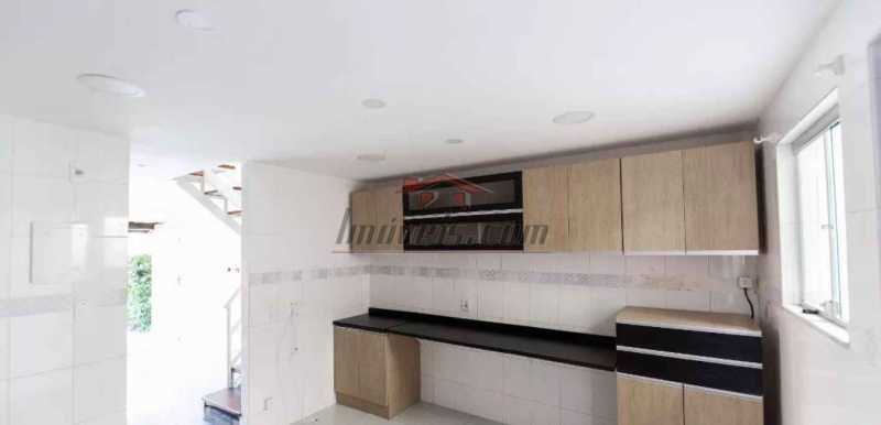 b9d656e9-e7bd-44f6-a5bb-bbdb74 - Casa em Condomínio 3 quartos à venda Vargem Grande, BAIRROS DE ATUAÇÃO ,Rio de Janeiro - R$ 420.000 - PECN30367 - 8