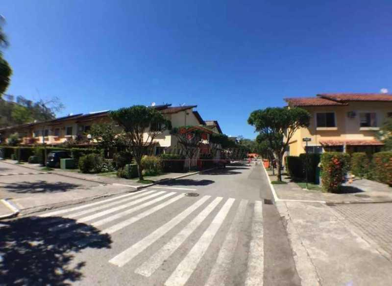 b98e193e-93e2-4960-b9c2-cbedec - Casa em Condomínio 3 quartos à venda Vargem Grande, BAIRROS DE ATUAÇÃO ,Rio de Janeiro - R$ 420.000 - PECN30367 - 24