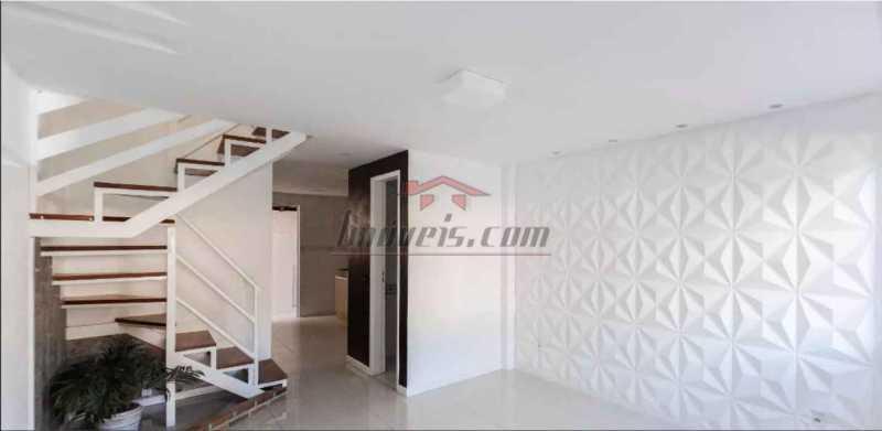 d9fe3563-3cd9-4d9e-b764-0e242c - Casa em Condomínio 3 quartos à venda Vargem Grande, BAIRROS DE ATUAÇÃO ,Rio de Janeiro - R$ 420.000 - PECN30367 - 5