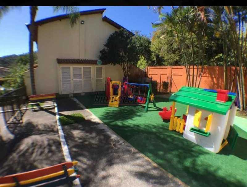 d654642e-8d10-474b-9db2-ae7510 - Casa em Condomínio 3 quartos à venda Vargem Grande, BAIRROS DE ATUAÇÃO ,Rio de Janeiro - R$ 420.000 - PECN30367 - 26