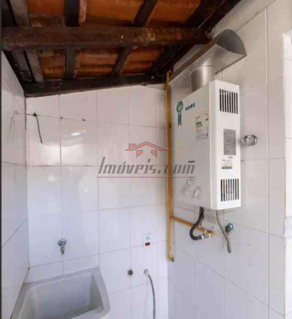 f2331602-c2e3-42a7-b8af-665057 - Casa em Condomínio 3 quartos à venda Vargem Grande, BAIRROS DE ATUAÇÃO ,Rio de Janeiro - R$ 420.000 - PECN30367 - 19