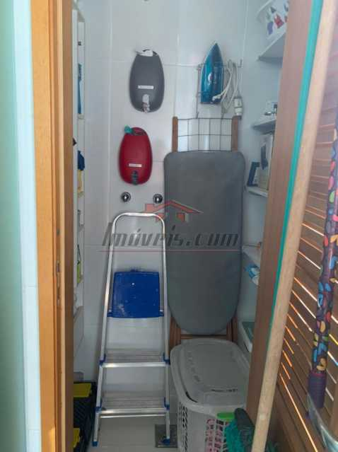 1eb9e6c3-d22a-44ad-bd9f-713d6e - Excelente Apartamento 2 quartos - Barra - PEAP22224 - 5
