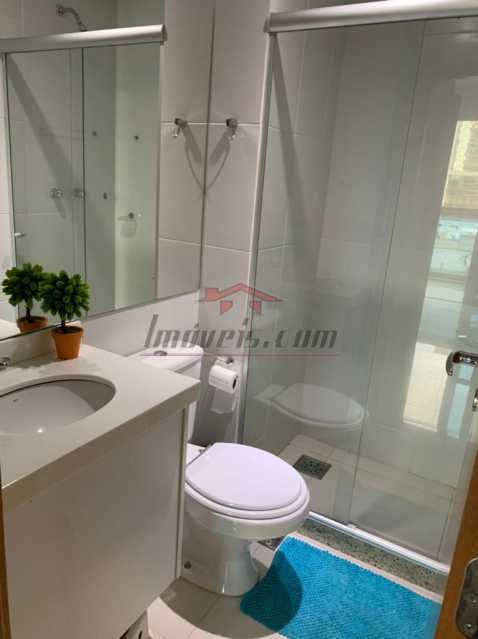 4bf7ea33-d851-40e9-9277-0865fe - Excelente Apartamento 2 quartos - Barra - PEAP22224 - 10
