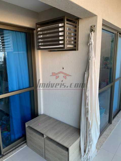 9c58da55-a9e3-4218-8681-8b4e50 - Excelente Apartamento 2 quartos - Barra - PEAP22224 - 12