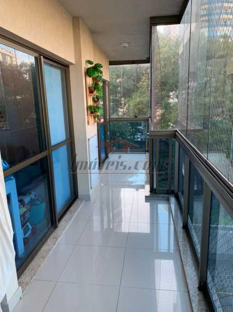 070a6b5f-4d90-43e8-872a-e9a109 - Excelente Apartamento 2 quartos - Barra - PEAP22224 - 13
