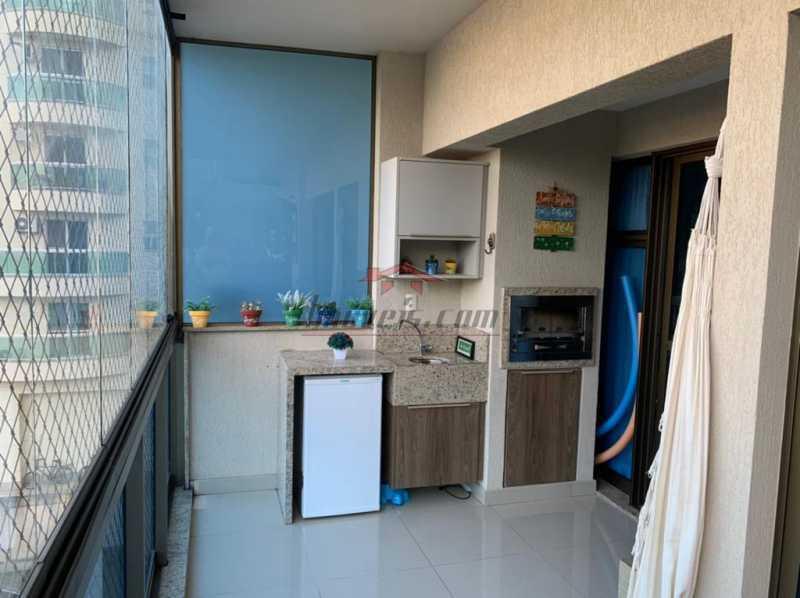 447a5914-2ed4-41d8-82e6-5b6225 - Excelente Apartamento 2 quartos - Barra - PEAP22224 - 11