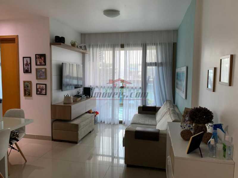 eb6ef581-a811-4307-937a-92fd8f - Excelente Apartamento 2 quartos - Barra - PEAP22224 - 1