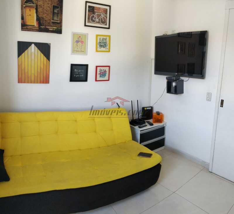 IMG-20210921-WA0008 - Excelente Casa Duplex 2 quartos - Taquara - PECN20270 - 10