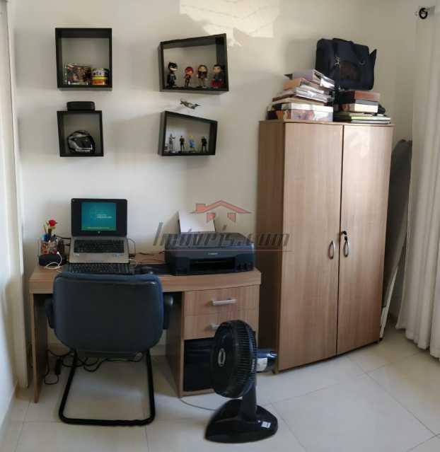 IMG-20210921-WA0012 - Excelente Casa Duplex 2 quartos - Taquara - PECN20270 - 14
