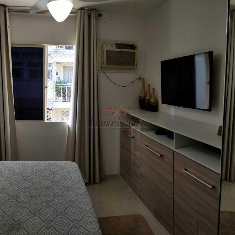 IMG-20210921-WA0018 - Excelente Casa Duplex 2 quartos - Taquara - PECN20270 - 13