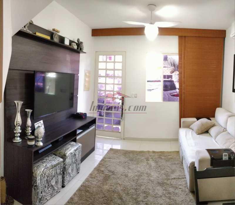 IMG-20210921-WA0021 - Excelente Casa Duplex 2 quartos - Taquara - PECN20270 - 1