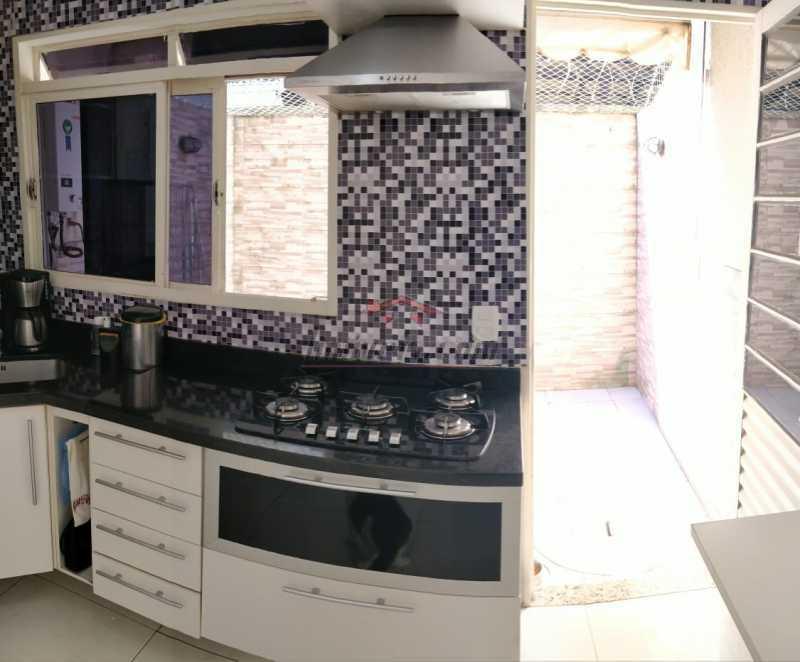 IMG-20210921-WA0022 - Excelente Casa Duplex 2 quartos - Taquara - PECN20270 - 7
