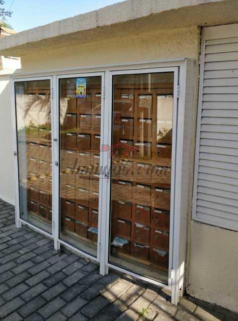 IMG-20210921-WA0032 - Excelente Casa Duplex 2 quartos - Taquara - PECN20270 - 23