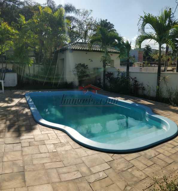 IMG-20210921-WA0034 - Excelente Casa Duplex 2 quartos - Taquara - PECN20270 - 22