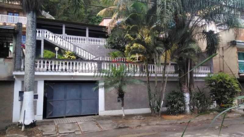 1 - Casa 3 quartos à venda Jacarepaguá, Rio de Janeiro - R$ 599.500 - PECA30354 - 4