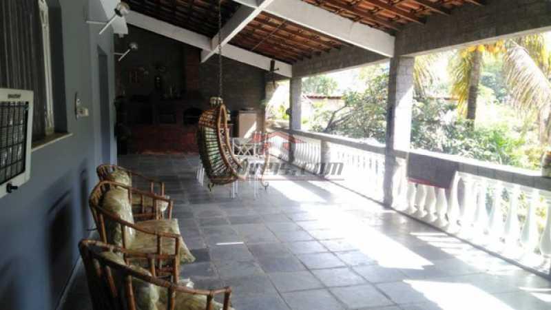 3 - Casa 3 quartos à venda Jacarepaguá, Rio de Janeiro - R$ 599.500 - PECA30354 - 6