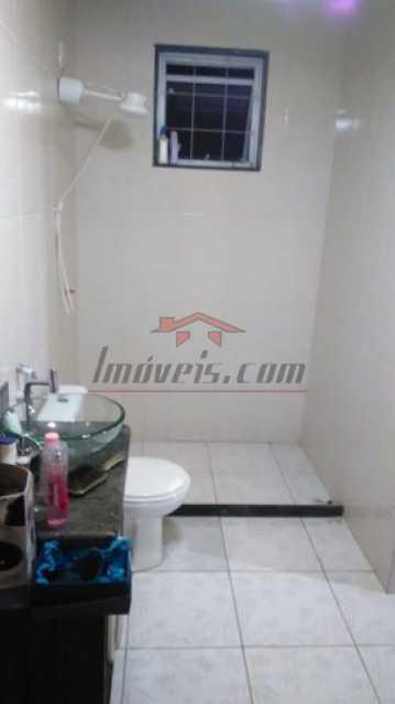 12 - Casa 3 quartos à venda Jacarepaguá, Rio de Janeiro - R$ 599.500 - PECA30354 - 14
