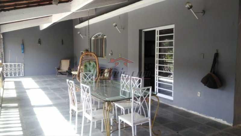 16 - Casa 3 quartos à venda Jacarepaguá, Rio de Janeiro - R$ 599.500 - PECA30354 - 5