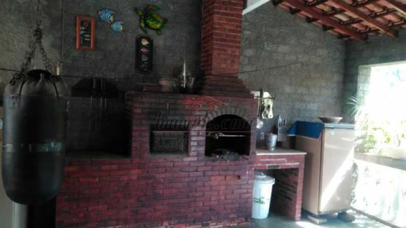 17 - Casa 3 quartos à venda Jacarepaguá, Rio de Janeiro - R$ 599.500 - PECA30354 - 17