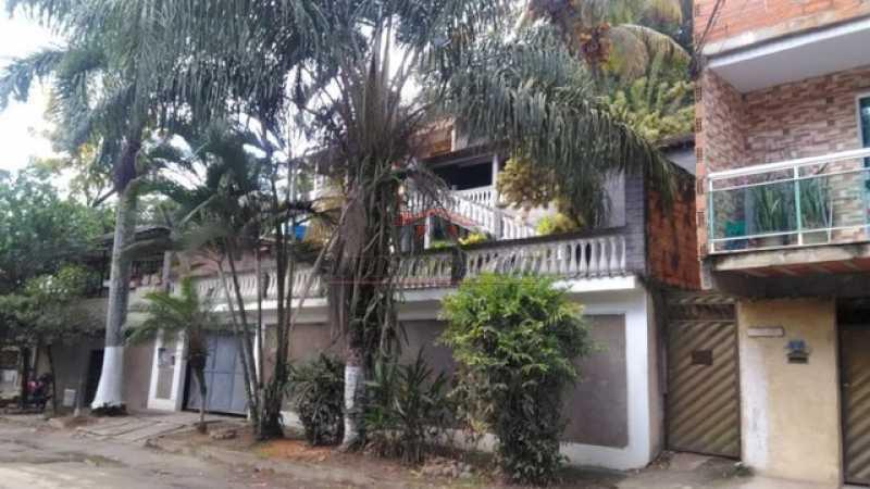 19 - Casa 3 quartos à venda Jacarepaguá, Rio de Janeiro - R$ 599.500 - PECA30354 - 1