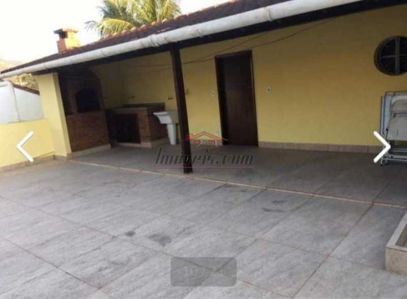 0eb96804-fb1d-467b-8913-8e957d - Excelente Casa Na Rua Jorge Figueiredo Com 3 Quartos Sundo Um Suíte. - PSCN30160 - 3