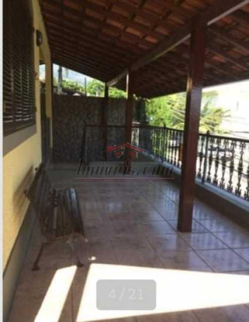 59d5fcce-49ac-467d-8fbb-facb09 - Excelente Casa Na Rua Jorge Figueiredo Com 3 Quartos Sundo Um Suíte. - PSCN30160 - 4