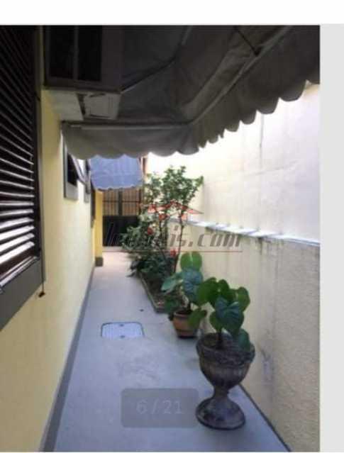 7787a247-2331-4625-a488-a837d2 - Excelente Casa Na Rua Jorge Figueiredo Com 3 Quartos Sundo Um Suíte. - PSCN30160 - 7