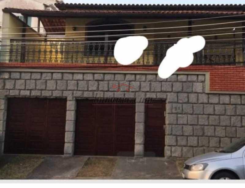 aa26292d-c8fb-4f87-a278-7a5cc9 - Excelente Casa Na Rua Jorge Figueiredo Com 3 Quartos Sundo Um Suíte. - PSCN30160 - 1