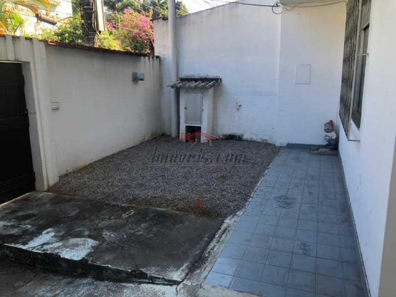 982180682549556 - Excelente Casa Triplex 3 quartos- Taquara - PECA30355 - 15