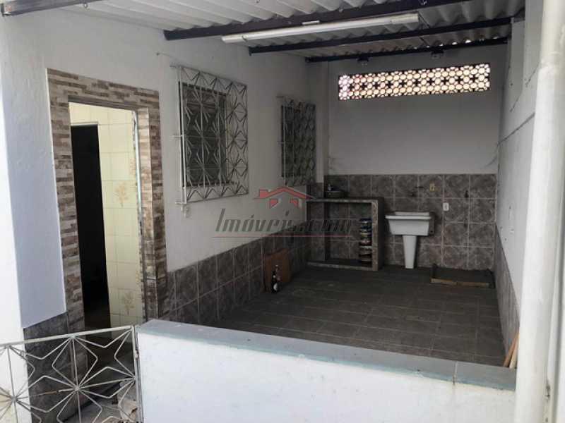 984130801071741 - Excelente Casa Triplex 3 quartos- Taquara - PECA30355 - 18