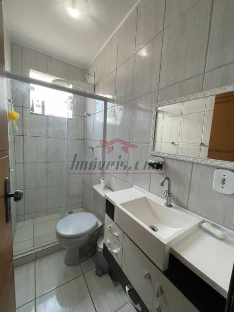 1b49b10d-b236-448f-b0d1-f9852c - Casa 2 quartos à venda Taquara, BAIRROS DE ATUAÇÃO ,Rio de Janeiro - R$ 414.000 - PECA20214 - 7