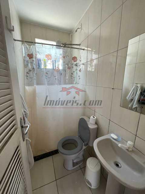 7eeb0ee2-1732-4c4a-9b57-cf2c4e - Casa 2 quartos à venda Taquara, BAIRROS DE ATUAÇÃO ,Rio de Janeiro - R$ 414.000 - PECA20214 - 14
