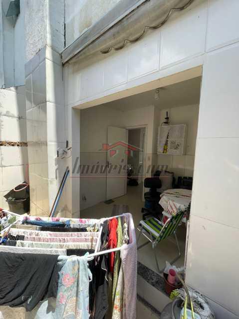 8ba290a8-164d-4eba-8c6e-c1b3db - Casa 2 quartos à venda Taquara, BAIRROS DE ATUAÇÃO ,Rio de Janeiro - R$ 414.000 - PECA20214 - 22