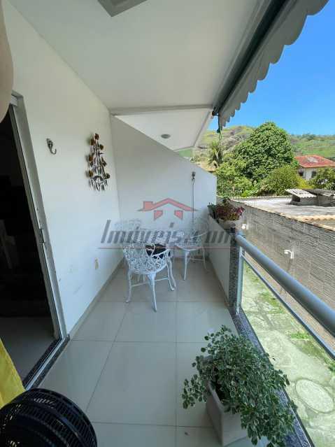 48e46b03-28af-4a80-a82e-7921d8 - Casa 2 quartos à venda Taquara, BAIRROS DE ATUAÇÃO ,Rio de Janeiro - R$ 414.000 - PECA20214 - 18