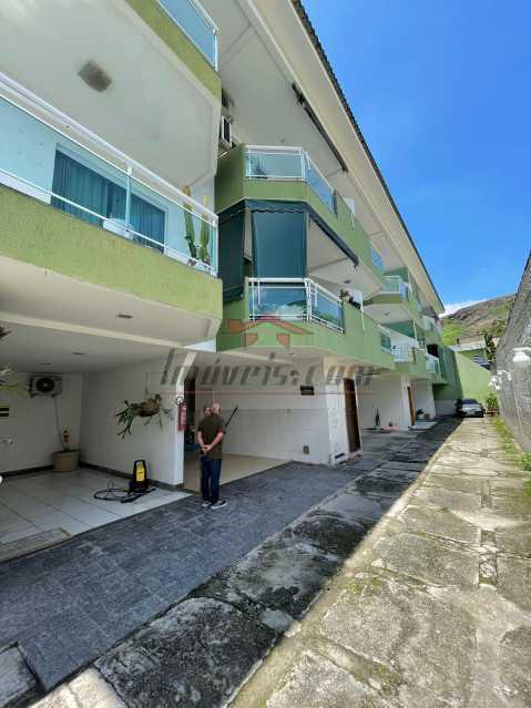 72fd89fa-499e-4fa4-93de-05ac62 - Casa 2 quartos à venda Taquara, BAIRROS DE ATUAÇÃO ,Rio de Janeiro - R$ 414.000 - PECA20214 - 1
