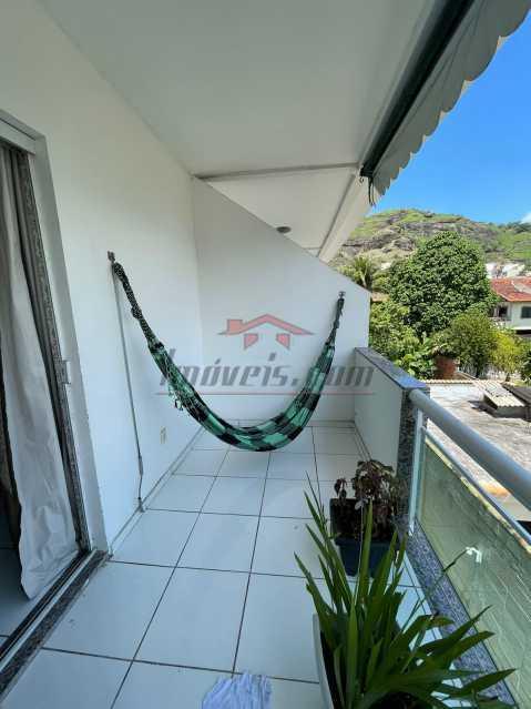 86b83ba0-b1a6-43b8-9d50-f0981e - Casa 2 quartos à venda Taquara, BAIRROS DE ATUAÇÃO ,Rio de Janeiro - R$ 414.000 - PECA20214 - 21
