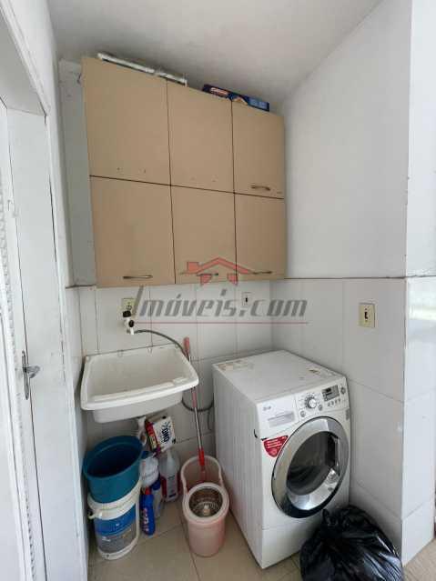 333e1977-f250-4ad4-ab45-3d986a - Casa 2 quartos à venda Taquara, BAIRROS DE ATUAÇÃO ,Rio de Janeiro - R$ 414.000 - PECA20214 - 23
